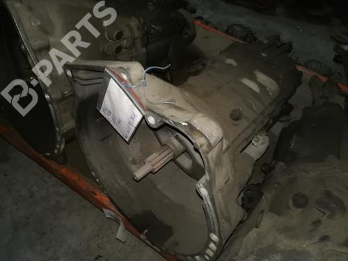 BCX Schaltgetriebe 3 (E36) 316 i (100 hp) [1991-1993]  6229618
