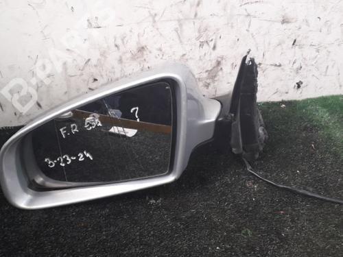 VIDRO PARTIDO Ryggespeil venstre A4 Avant (8E5, B6) 2.5 TDI (155 hp) [2001-2002]  6168152