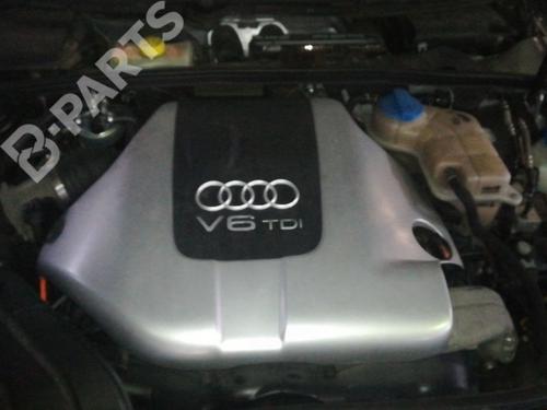 BFC Motor A4 Convertible (8H7, B6, 8HE, B7) 2.5 TDI (163 hp) [2002-2005]  6168856