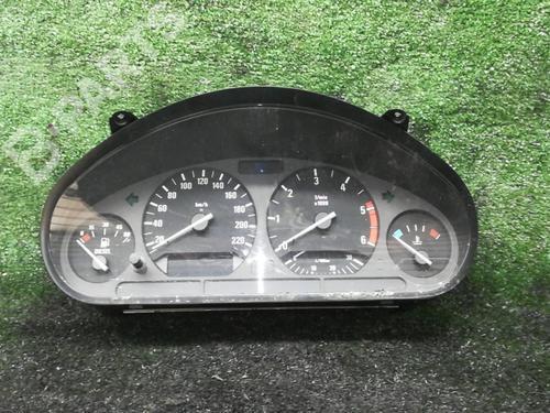 Quadrante 3 (E36) 318 tds (90 hp) [1995-1998]  6169939