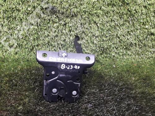 danificada Bakluke lås A3 (8P1) 1.9 TDI (105 hp) [2003-2010]  6178238