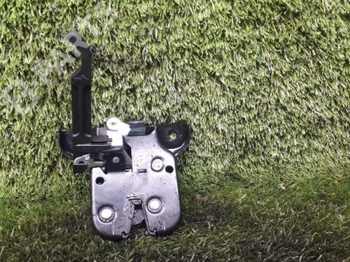 Bakluke lås AUDI A3 (8P1) 1.9 TDI danificada 34605503