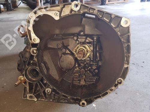 Caixa velocidades manual BRAVA (182_) 1.9 TD 100 S (182.BF) (100 hp) [1996-2001]  6179282