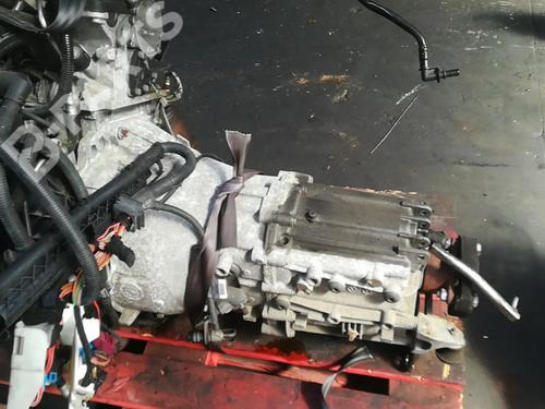 005BB15 Caixa velocidades manual 1 (E87) 120 i (150 hp) [2004-2007]  6179850