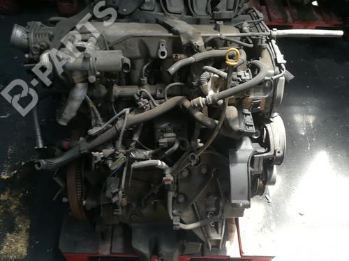 Ñ VISIVEL Moteur 156 (932_) 2.4 JTD (932A1B__) (140 hp) [2000-2005]  6179993