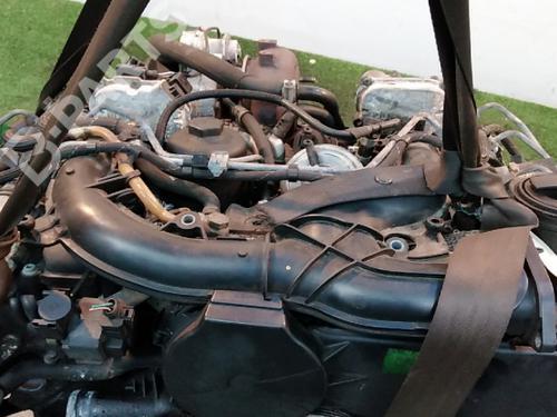 BKN Motor A4 Avant (8ED, B7) 3.0 TDI quattro (204 hp) [2004-2008] BKN 6184916