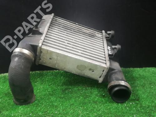 Intercooler A6 (4B2, C5) 2.5 TDI quattro (150 hp) [1997-2005]  6186939