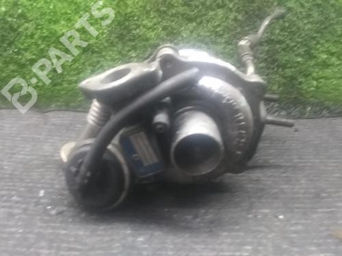 Turbo PUNTO (188_) 1.3 JTD 16V (70 hp) [2003-2012]  6190923