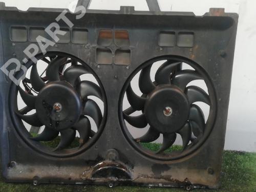 4A0 121 207 H Køleventilator elektrisk A6 (4A2, C4) 1.9 TDI (90 hp) [1994-1997]  6193468