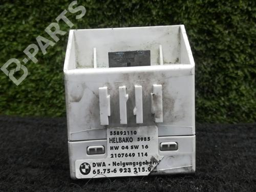55892110 Elektronisk modul 3 (E46) 320 d (136 hp) [1998-2001]  6942203
