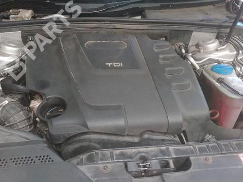 CAGA Motor A4 (8K2, B8) 2.0 TDI (143 hp) [2007-2015] CAGA 6201019