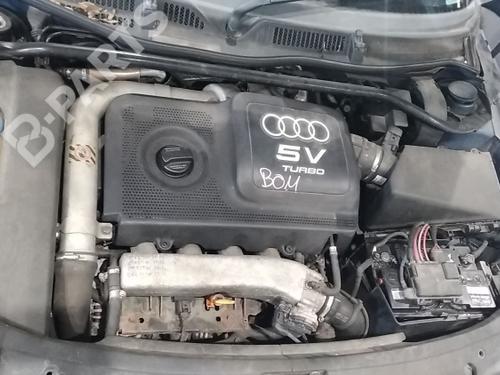 TESTADO Motor TT (8N3) 1.8 T quattro (224 hp) [1998-2006] BAM 6201756