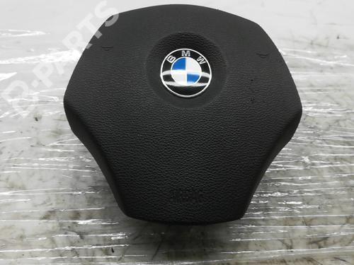 336772866013 Airbag do condutor 3 Touring (E91) 320 d (163 hp) [2005-2012]  6202072