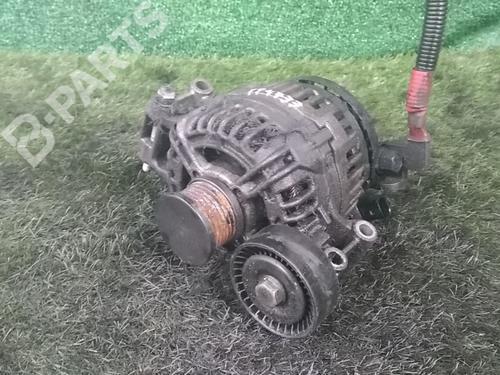 Alternador 3 (E90) 320 i (150 hp) [2004-2007]  6204422