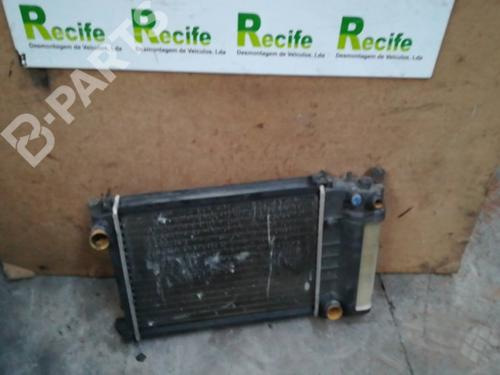 Radiador de água 5 (E34) 520 i (129 hp) [1987-1990]  6218611