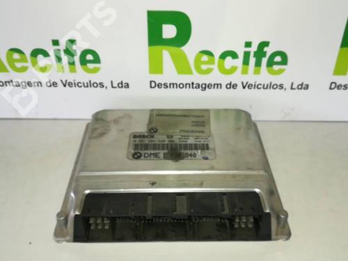 DME1430940 Centralina do motor 3 (E46) 318 d (116 hp) [2001-2003]  6219776