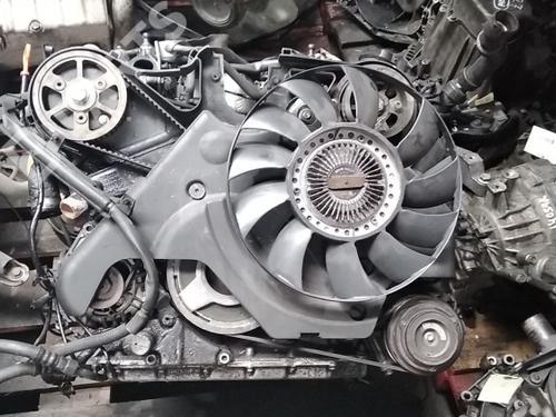 AKE Motor A6 (4B2, C5) 2.5 TDI quattro (150 hp) [1997-2005]  6220506