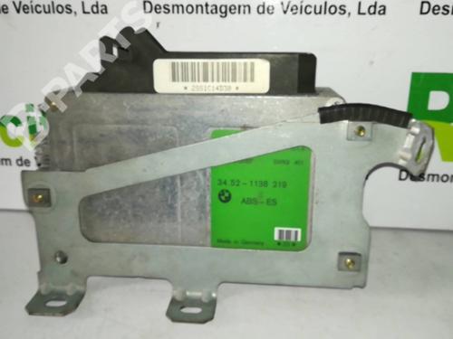 34521138219 Centralina do motor 3 (E36) 316 i (100 hp) [1991-1993]  6220632