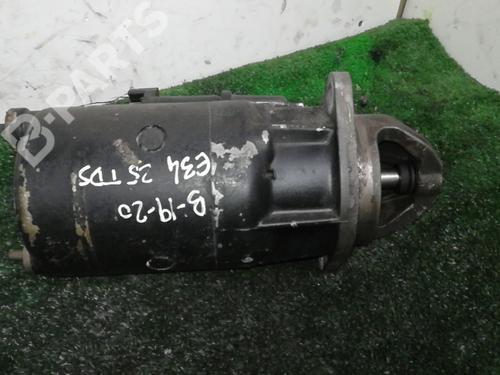 63222035 Startmotor 5 (E34) 525 tds (143 hp) [1991-1995]  6226104