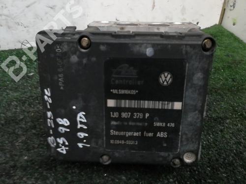 1J0907379P ABS Bremseaggregat A3 (8L1) 1.9 TDI (90 hp) [1996-2001]  6226258