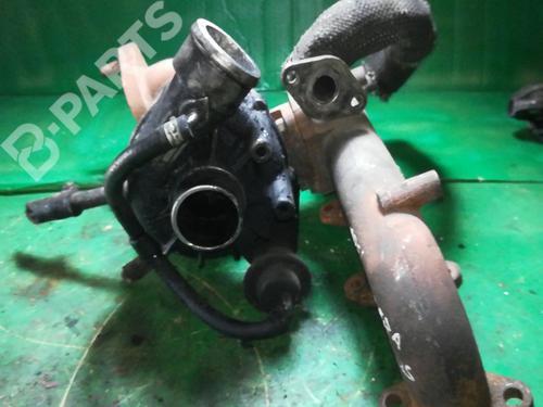 35242061F Turbo FRONTERA A Sport (U92) 2.5 TDS (115 hp) [1996-1998]  6228714