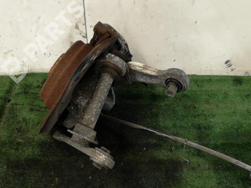 Venstre hjullagerhus spindel 5 (E39) 525 tds (143 hp) [1996-2003]  6229309