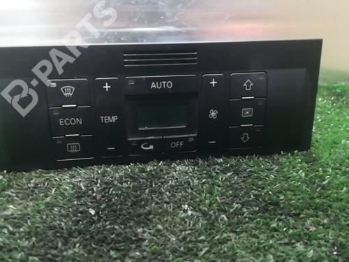 Commande Chauffage A2 (8Z0) 1.4 TDI (75 hp) [2000-2005]  6229869