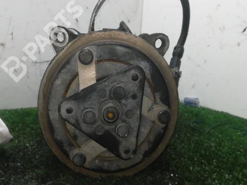 SD6VRB AC Kompressor XSARA (N1) 1.4 i (75 hp) [1997-2005]  6232877
