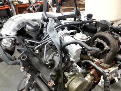 AKE Motor A4 (8E2, B6) 2.5 TDI quattro (180 hp) [2000-2004]  6233184