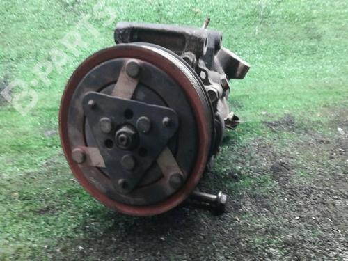 9659875780 Compressor A/C C4 I (LC_) 1.6 HDi (90 hp) [2004-2011]  6238558