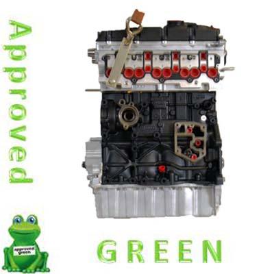 Motor AUDI A3 (8P1) 2.0 TDI 16V quattro BKD 12793