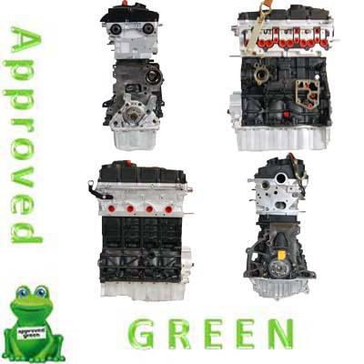 Motor AUDI A3 (8P1) 2.0 TDI 16V quattro BKD 12794