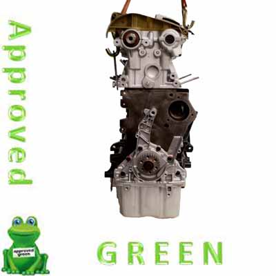 Motor AUDI A3 (8P1) 2.0 TFSI AXX 12835