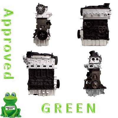 Motor AUDI A3 (8P1) 1.6 TDI CAYC 12880