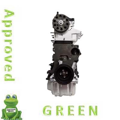 Motor AUDI A3 (8P1) 1.6 TDI CAYC 12881