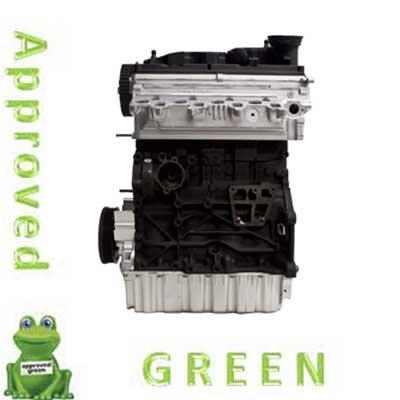 Motor AUDI A3 (8P1) 1.6 TDI CAYC 12882