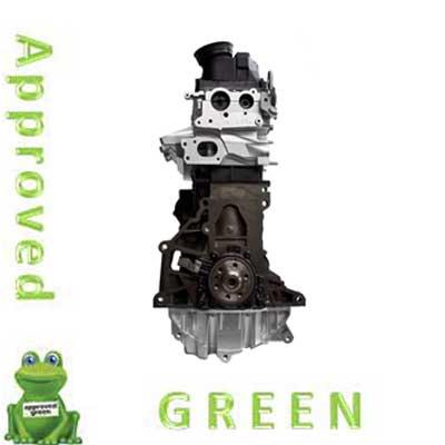 Motor AUDI A3 (8P1) 1.6 TDI CAYC 12883