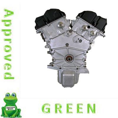 Motor CHRYSLER 300 M (LR) 2.7 V6 24V EEO 12893