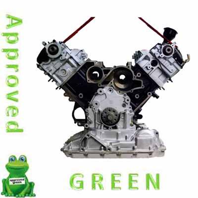 Motor AUDI A4 Avant (8E5, B6)  AKE 12897
