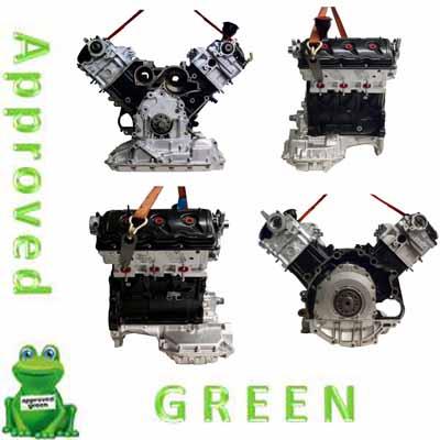 Motor AUDI A4 Avant (8E5, B6)  AKE 12898