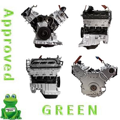 Motor AUDI Q7 (4LB) 3.0 TDI quattro CAT 12971