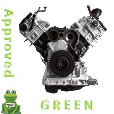Motor AUDI Q7 (4LB) 3.0 TDI quattro CAT 12972