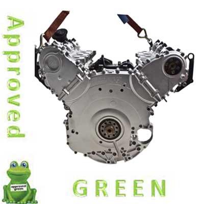 Motor AUDI Q7 (4LB) 3.0 TDI quattro CAT 12974