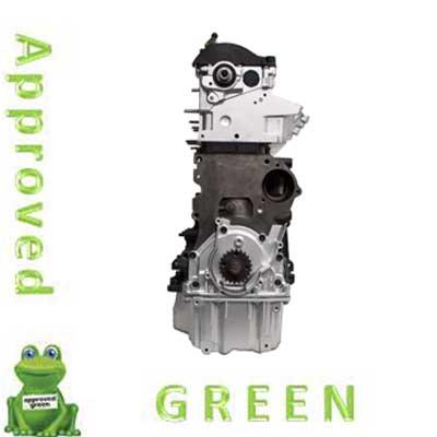 Motor AUDI A3 Convertible (8P7) 2.0 TDI CFFB 12985
