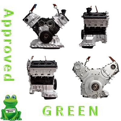 Motor AUDI A4 (8K2, B8) 2.7 TDI CAMA 13013
