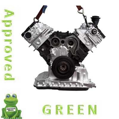 Motor AUDI A4 (8K2, B8) 2.7 TDI CAMA 13012