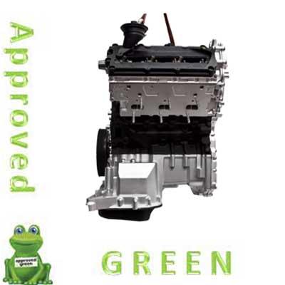 Motor AUDI A4 (8K2, B8) 2.7 TDI CAMA 13014