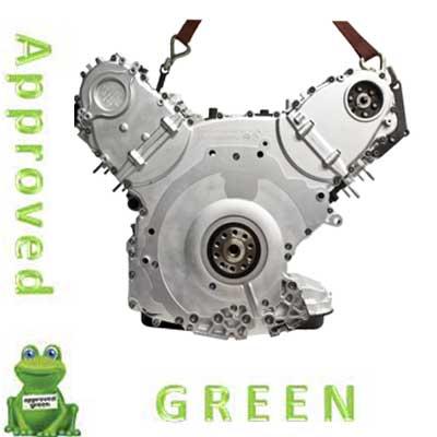 Motor AUDI A4 (8K2, B8) 2.7 TDI CAMA 13015