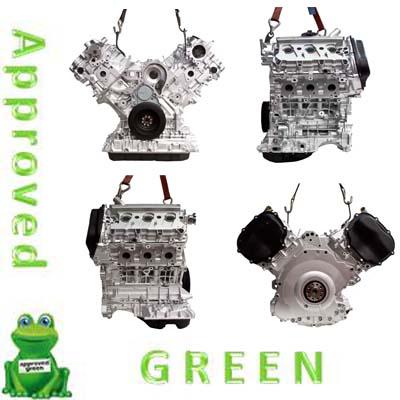 Motor AUDI A5 Convertible (8F7) 3.2 FSI CALA 13017
