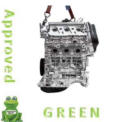Motor AUDI A5 Convertible (8F7) 3.2 FSI CALA 13019